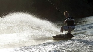 Overcrowding fears for waterskiers in Salcombe
