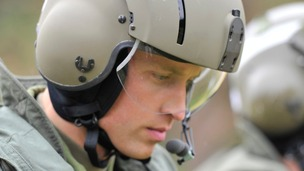 The Duke of Cambridge will join the East Anglian Air Ambulance as a helicopter pilot.