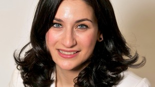 Liverpool MP Luciana Berger