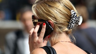 Still speaking over the phone? You're probably part of an older generation of technology users.