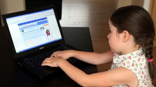 The study suggests children in single digits are more confident at using digital devices than their parents and grandparents.