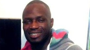 Sylvester Koroma was shot outside the Rainbow Warehouse in Digbeth last year