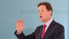 Lib Dems pledge to end jail terms for drugs possession