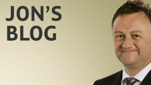 Jon's Blog: Hosepipe bans