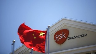 The trial of a British man and his American wife could be key to a probe into GSK.