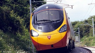Services run by Virgin Trains, London Midland, London Overground and Southern, will face disruption.