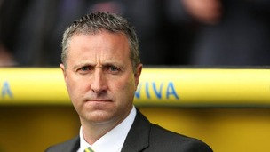 Neil Adams has backed his team to deal with the pressure they'll be under this season.