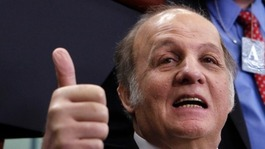 Former Reagan aide James Brady's death 'was murder'