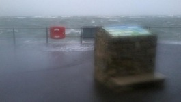 Flooding and high winds hit parts of UK amid Bertha storm