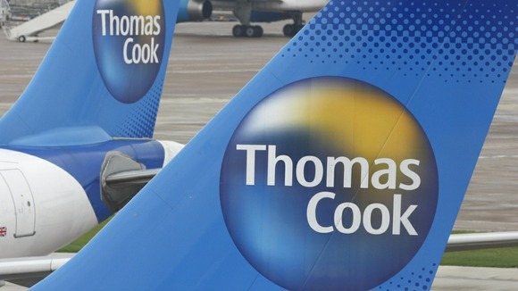 Hundreds of jobs at Thomas Cook in Bradford are to be lost