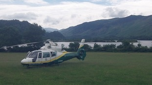 Great North Air Ambulance