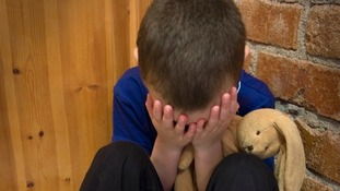 Scourge of self-harming by young at 'record level'