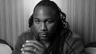 Retired world champion Lennox Lewis has spoken in support of his former boxing promoter Frank Maloney.