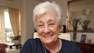 Maureen Lansdale