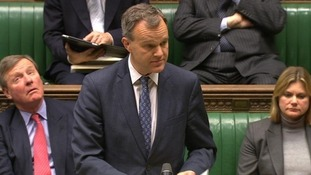 Mark Simmonds has resigned from his post at the Foreign Office.