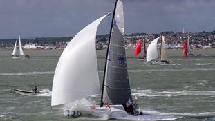 round britain race