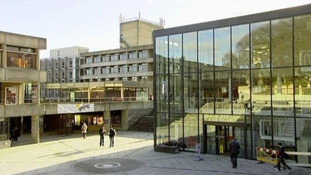 Image result for East Anglia university