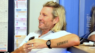 Picture of Robbie Savage
