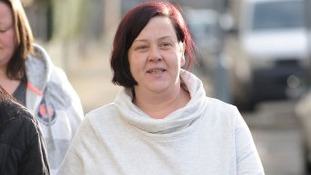White Dee will speak at the Conservative Party conference