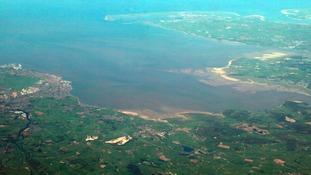 morecambe bay