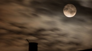 Your 'supermoon' photos