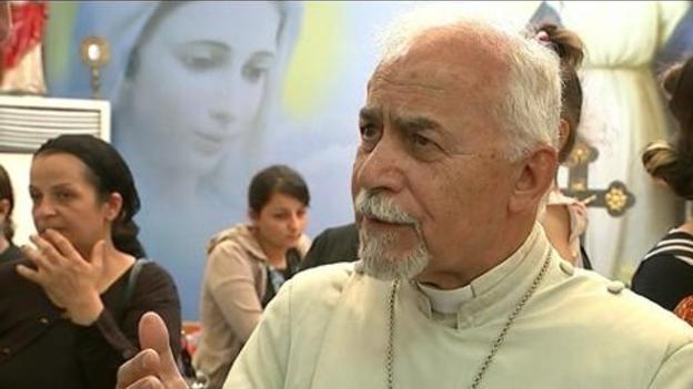 Mosul_Archbishop