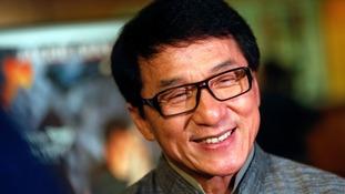 Jackie Chan said Robin Williams was 'one of a kind'.