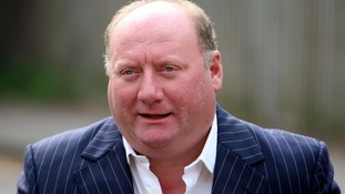 Alan Brazil is a former footballer who played for Tottenham, Man Utd and Ipswich.