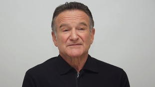 Actor Robin Williams died of suicide by hanging, a post mortem has revealed.