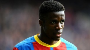 Zaha left Palace in January 2013