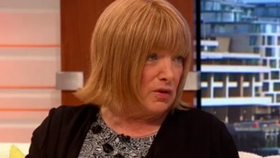 Kellie Maloney, formerly known as Frank, announced she had been living as a woman for a year
