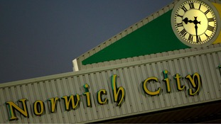 Norwich City Football Club.