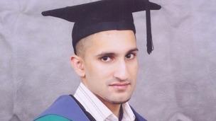 Atif Ali.