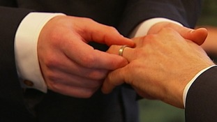 Archbishops warn changing the legal definition of marriage would be a 'profoundly radical step'
