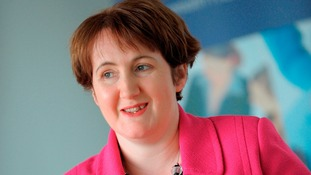 Jane Parry is lead tax partner at PM+M