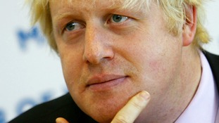 Boris Johnson's dream of becoming prime minister just got better