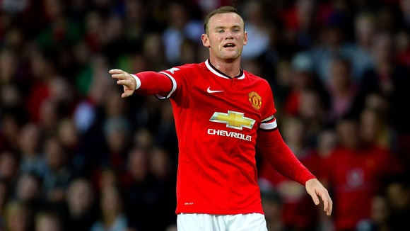 Phil Jagielka tips new Man United captain Wayne Rooney to skipper England too [ITV]