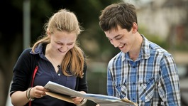 Thousands of students to receive A-level results