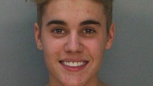 Bieber cut a deal with Miami Beach Police to plead guilty to lesser charges.