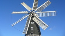 Heckington Windmill will get a facelift today