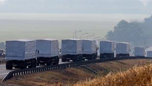 Russian aid