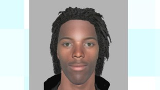 A e-fit image of a man Essex Police would like to speak to.