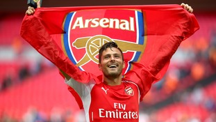 Arsenal's cheapest season ticket is £1,014.