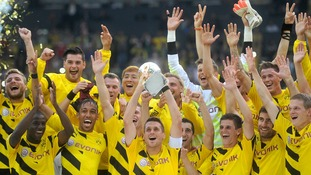 Many European clubs, including Borussia Dortmund, sell season tickets for much less than Premier League clubs do.