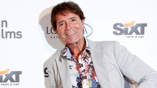 Sir Cliff Richard said in a statement, 'The allegations are completely false'.