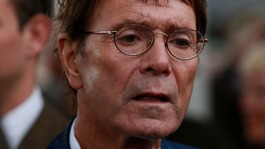 Cliff Richard 'not charged or arrested' after police interview