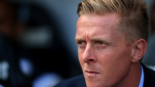 We're ready for Man U says Swans boss Garry Monk