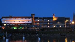 Dalmeny Hotel, St Annes
