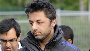 Shrien Dewani is accused of paying three men to kill his wife on honeymoon.
