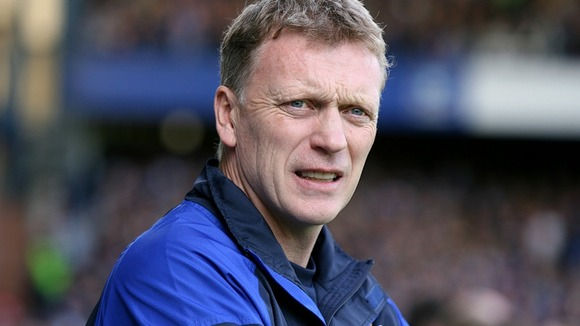 Tottenham Hotspur David Moyes